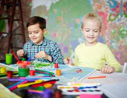Loisir créatifs pour enfants
