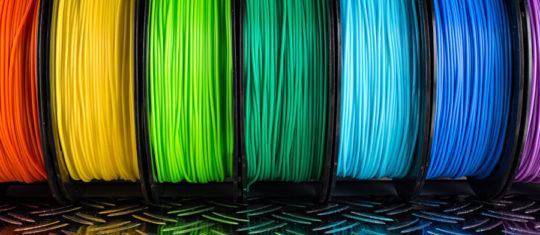 Imprimante 3D à filament